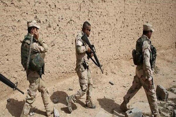بازداشت مفتی داعش در کرکوک