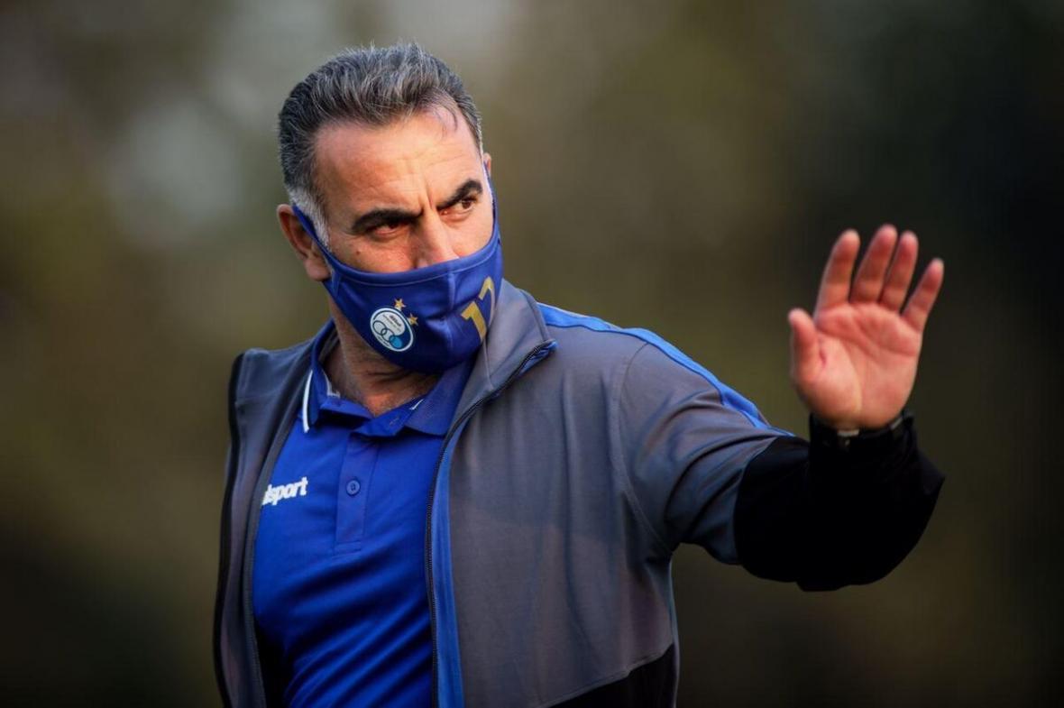 محمود فکری به برنامه فوتبال برتر می رود