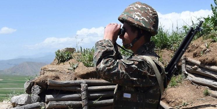 روسیه، آمریکا و اروپا را به کوشش برای شکست توافق قره باغ متهم کرد