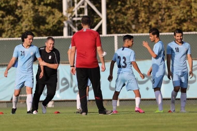 سوژه روز؛ تغییرات فهرست تیم ملی به نسبت بازی با ازبکستان