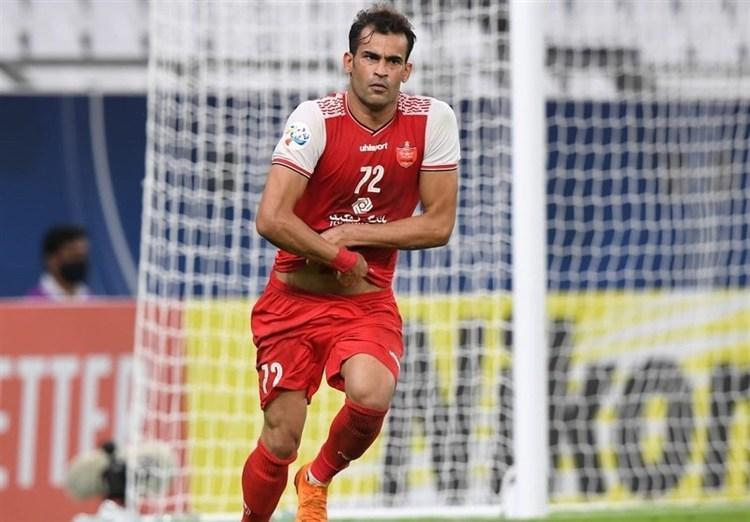 ستاره پرسپولیس برای فینال لیگ قهرمانان آسیا به قطر نمی&zwnjرود