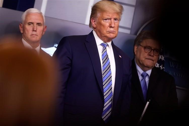 ترامپ و بحران آفرینی بی سابقه در تاریخ سیاسی آمریکا