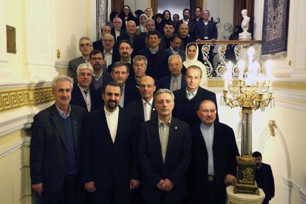 مسائل تفاهم نامه های علمی و آموزشی ایران و روسیه آنالیز شد