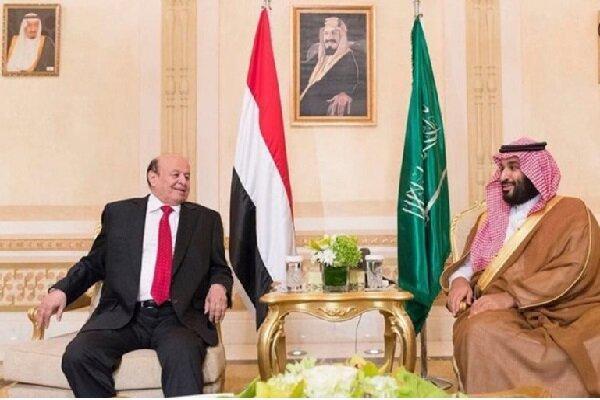 بذل و بخشش دولت فراری برای سعودی ها، توافق بر سر واگذاری المهره