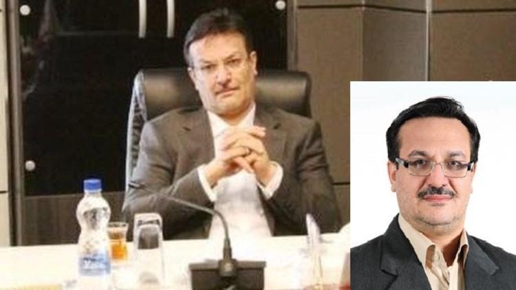12سال حبس برای مدیرعامل پیشین بانک سرمایه