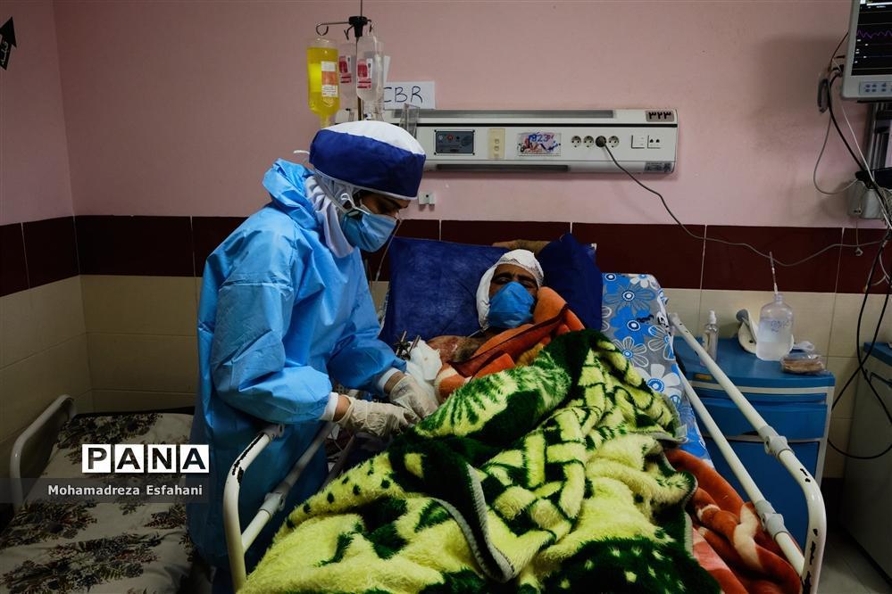 آمار قربانیان کرونا در کشور از مرز 52 هزار نفر گذشت