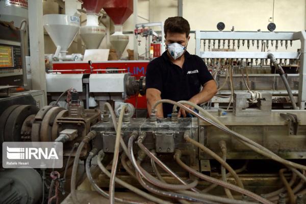 خبرنگاران موانع تولید 37 واحد صنعتی گلستان برطرف شد