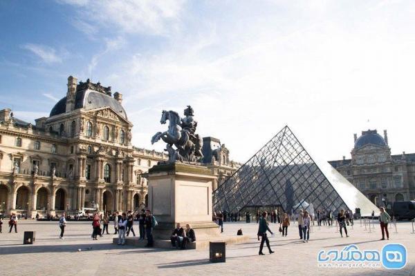 با شماری از معروف ترین مقاصد گردشگری هنری دنیا آشنا شویم