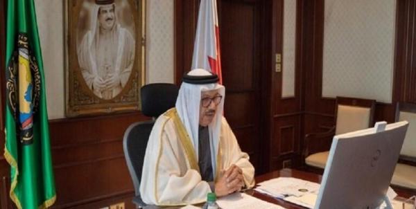 نشست وزیران خارجه شورای همکاری خلیج فارس