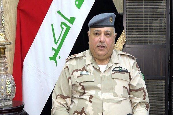 هیچ تهدید امنیتی علیه مراکز دیپلماتیک در بغداد وجود ندارد