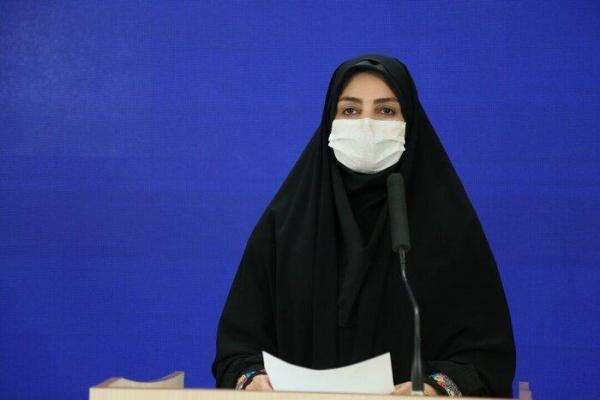 آخرین آمار کرونا در ایران، 85 مبتلاء در 24 ساعت گذشته فوت شدند