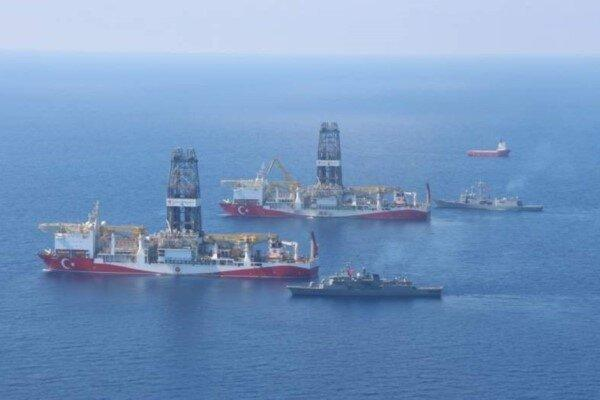 اسپانیا از شروع مذاکرات میان ترکیه و یونان استقبال کرد