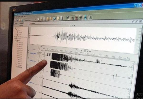 زلزله 4.1 ریشتری در شرق ترکیه