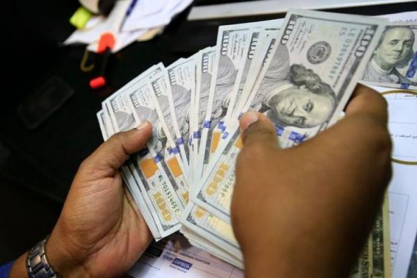 روز آرام دلار در بازار های جهانی