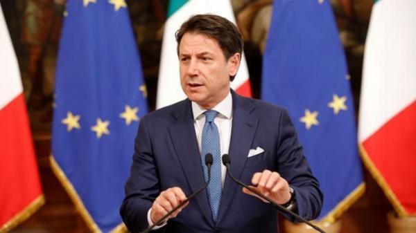نخست وزیر ایتالیا آماده استعفا برای تشکیل دولت جدید