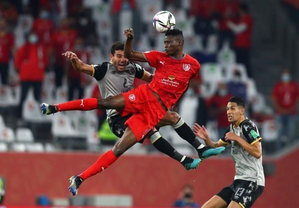 جام جهانی باشگاه ها، شکست الدحیل در حضور 82 دقیقه ای کریمی و صعود نماینده مکزیک