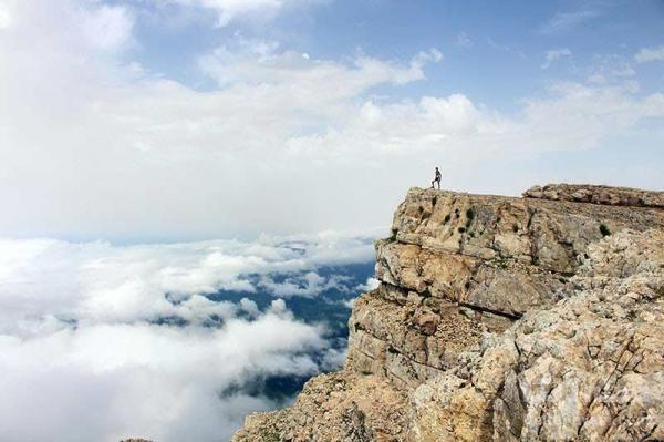 سفر به درفک؛ سرزمین مه و خورشید، عکس