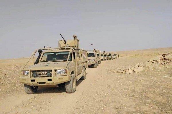 عملیات ضد تروریستی ارتش عراق در الأنبار، بازداشت 2 عنصر تکفیری
