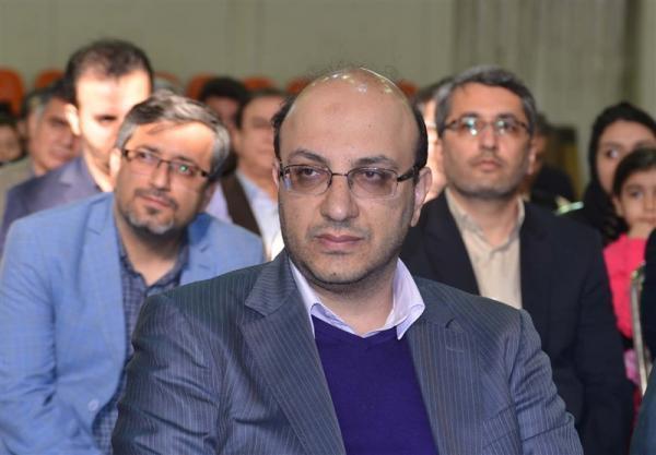 در بازدید علی نژاد از اردوی تیم ملی قایقرانی چه گذشت؟