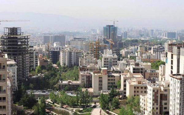 با 2 میلیارد تومان کجای تهران می توان خانه خرید؟