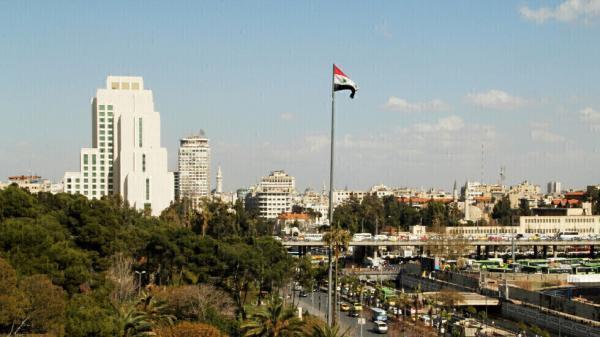 مسکو خواهان یاری جامعه جهانی به انتخابات ریاست جمهوری 2021 سوریه شد