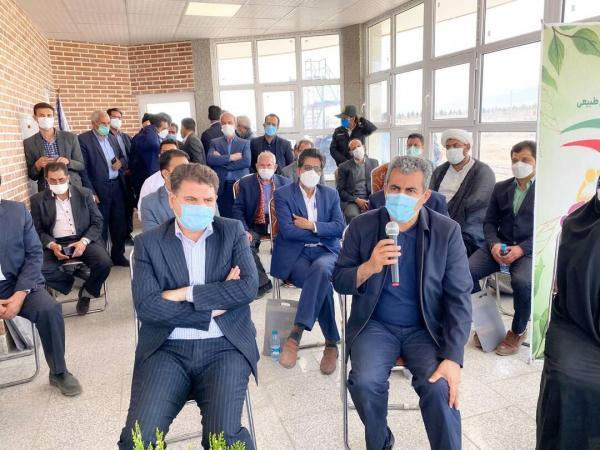 خبرنگاران مدیرعامل بوتیا : 480 نیرو در شرکت فولاد بوتیا جذب بازار کار می شوند
