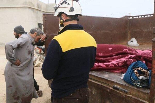 کشته شدن 2 نفر بر اثر حملات نیروهای وابسته به آمریکا در حومه حلب