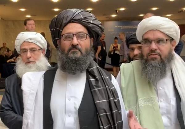 ریاست هیئت طالبان در نشست مسکو را چه کسی به عهده دارد؟