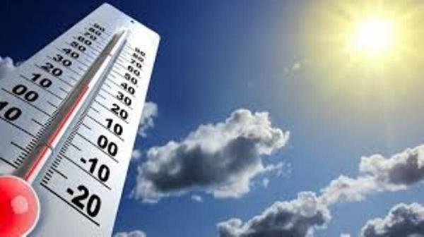 خبرنگاران افزایش 7 تا 12 درجه ای دما در گیلان