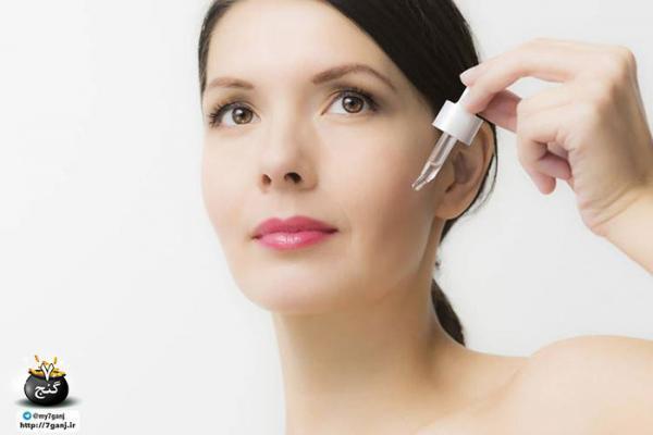 دستور تهیه خانگی سرم هیالورونیک اسید برای زیبایی پوست