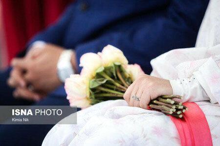 3 عروسی در یاسوج تعطیل شد