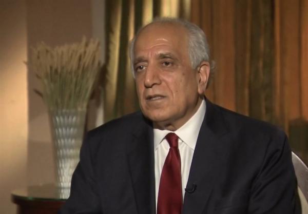 سفر خلیلزاد به کابل و ادامه رایزنی برای دولت مشارکتی در افغانستان