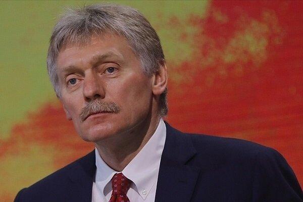 آلمان خواهان خروج نظامیان روسیه از مرز با اوکراین نشده است