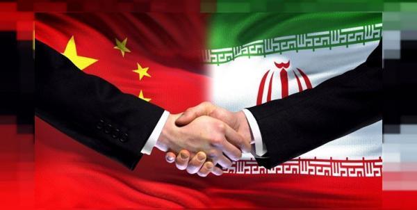دو عامل سنجش موفقیت آمیز بودن توافق ایران و چین، اتحاد تهران و پکن نتیجه تحریم آمریکا بود