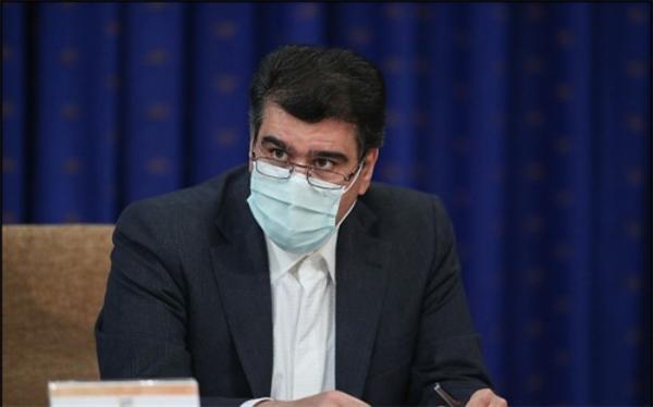 معزی: دولت برای صد روز پایانی، پر انگیزه است