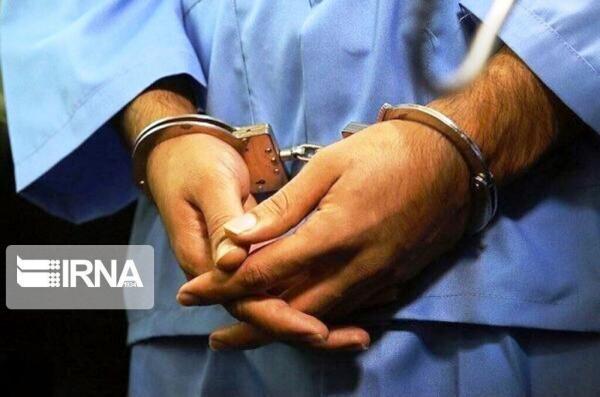 خبرنگاران سارقان منازل روانسر روانه زندان شدند
