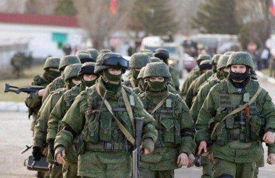 کی یف: روسیه خروج نیروهایش از کریمه را شروع کرد، ادامه حفظ نیروها در مرزهای غربی
