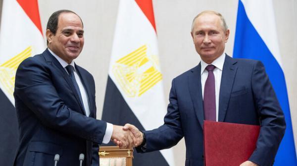 دومین نشست کارگروه مبارزه با تروریسم روسیه و مصر مه جاری برگزار می گردد