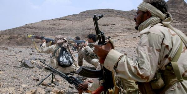 40 شبه نظامی وابسته به ائتلاف سعودی در یمن کشته شدند