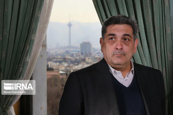 خبرنگاران شهردار تهران: ابایی از عذرخواهی بابت کاستی ها ندارم