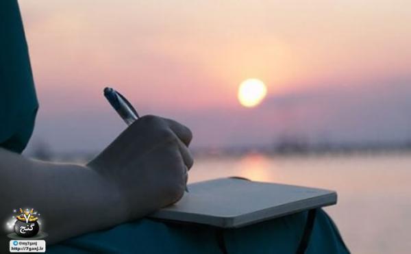پیگیری خلق و خو با نوشتن چگونه به سلامت روان شما کمک می کند؟
