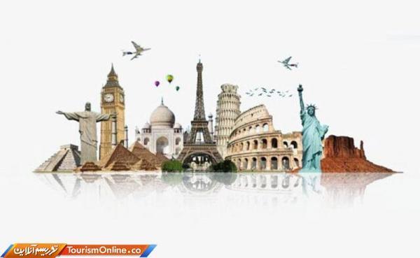 گردشگران جهانی آماده سفر می شوند