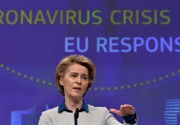 تلاش کمیسیون اروپایی برای نجات منطقه شنگن از چنگال کرونا