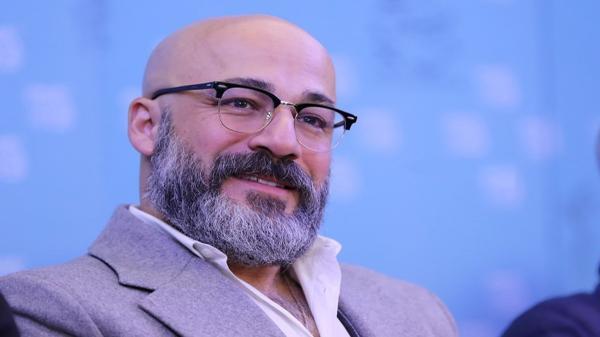نقش آفرینی امیر آقایی در نسخه ایرانی دکستر