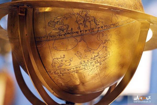 موزه گالیله فلورانس؛ جایی برای بزرگداشت دانشمند ایتالیایی