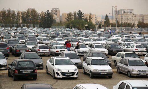 نگاهی به بازار خودرو در یک هفته گذشته