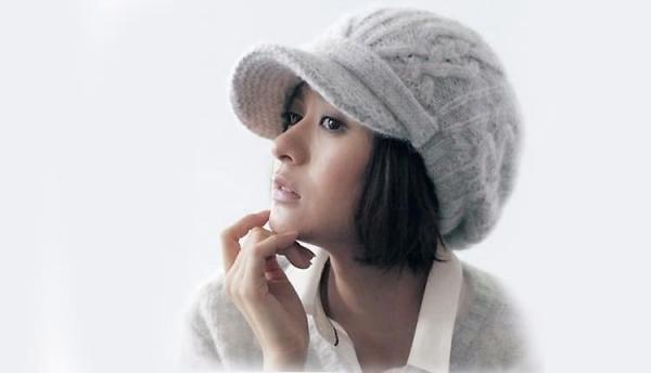 آموزش 2 مدل بافت کلاه نقاب دار به بیانی ساده و رج به رج