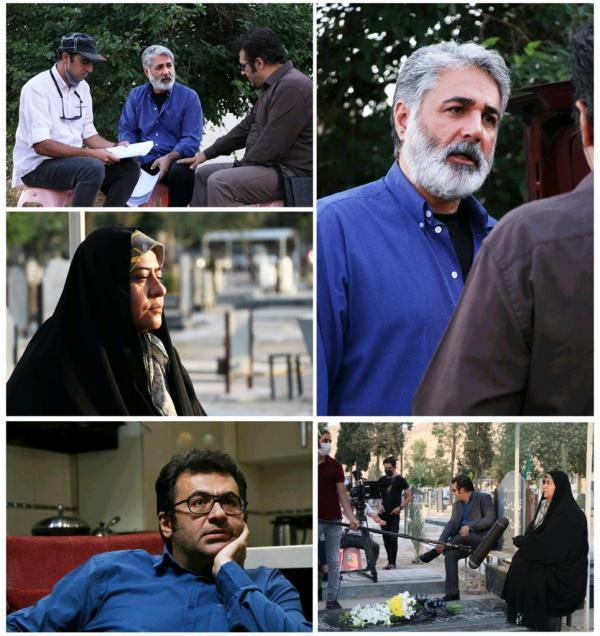 ساخت مینی سریالی با عنوانردپای شبح در شبکه اصفهان