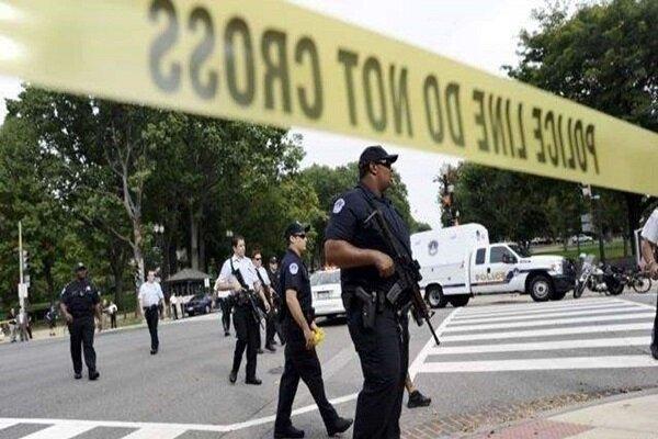 تیراندازی در تگزاس آمریکا با دست کم 12 زخمی
