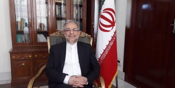 رسول موسوی: نگرانی ایران جابه جایی قدرت در افغانستان نیست